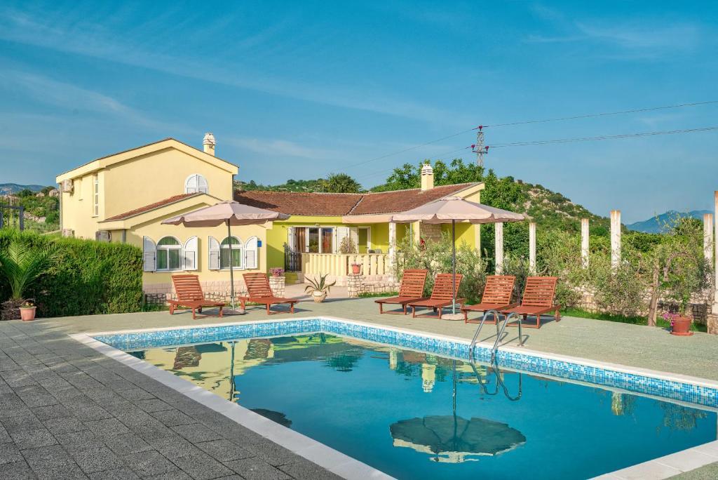 Villa Usce