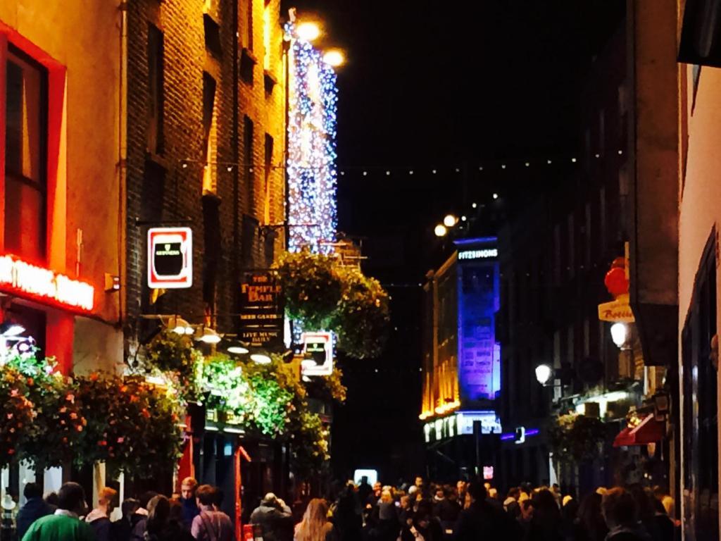 Dublin 1 Apartments - Laterooms
