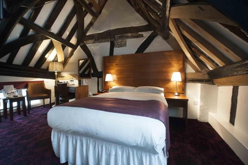 The Royal Hop Pole- a JD Wetherspoon Hotel - Laterooms