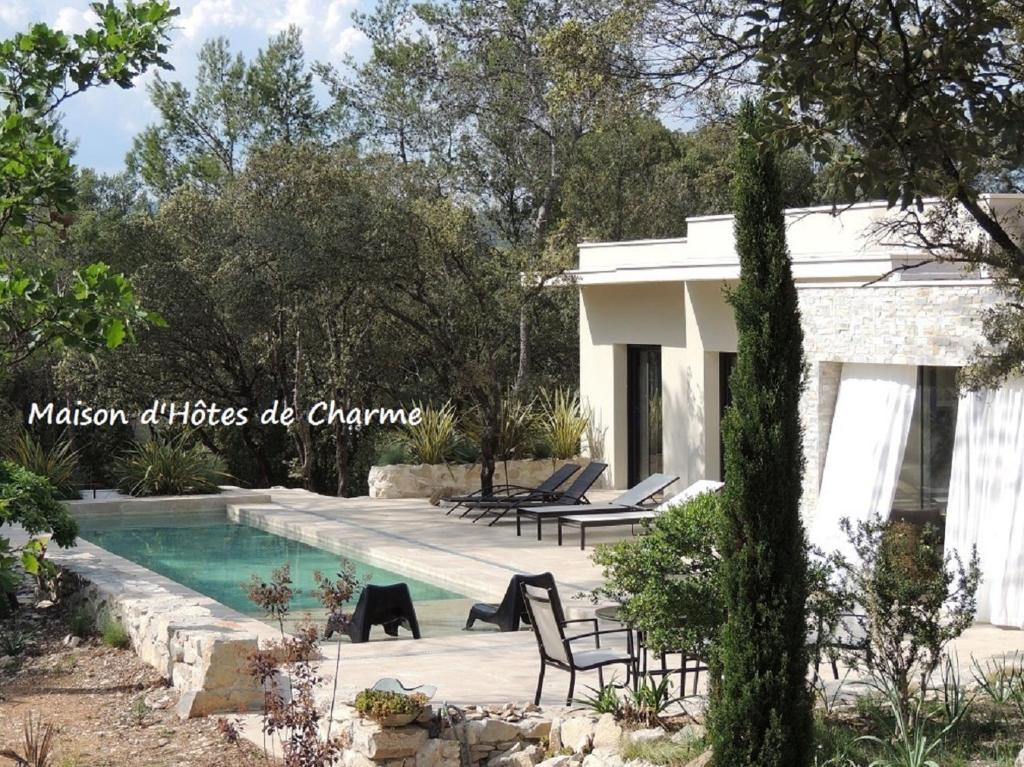 La Villa Kallisté