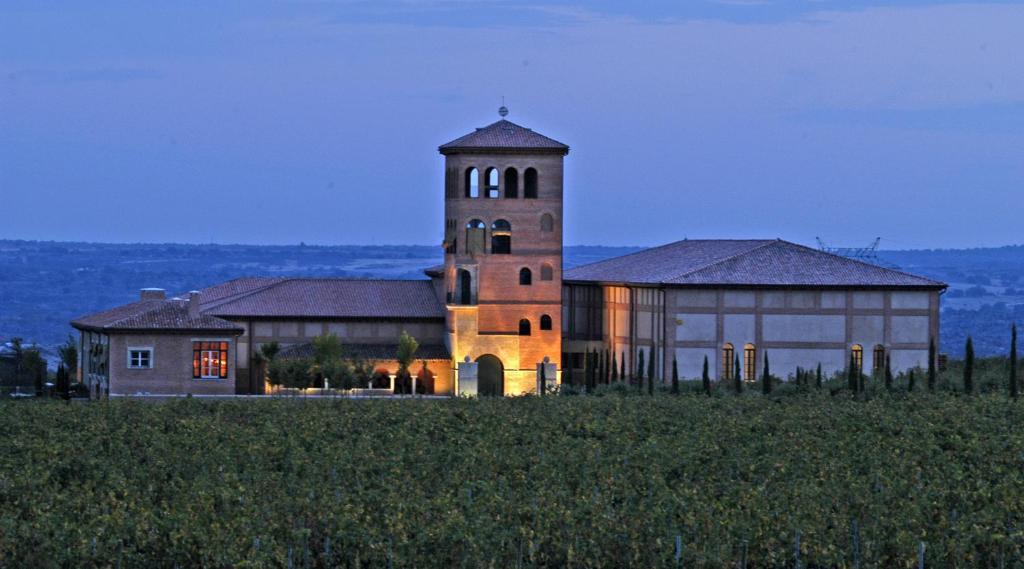 Hacienda Zorita Duero Valley