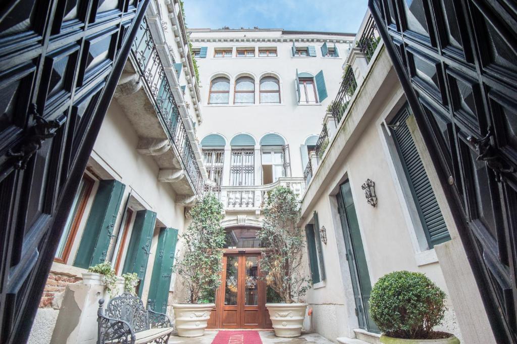 Hotel Ai Cavalieri di Venezia - Laterooms