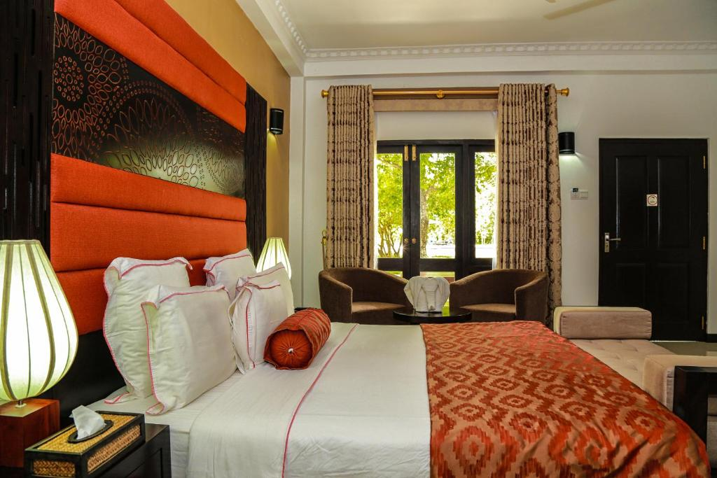 Photo of Superior Deluxe Room with 10% Discount on F&B, Laundry #1
