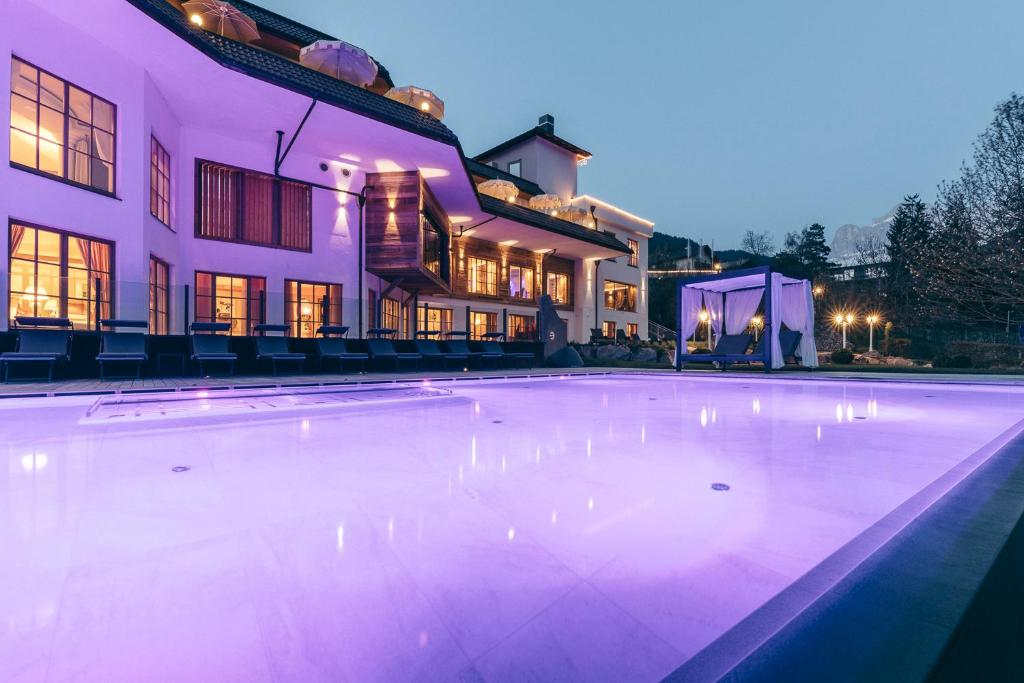 The swimming pool at or near Engel Gourmet&Spa