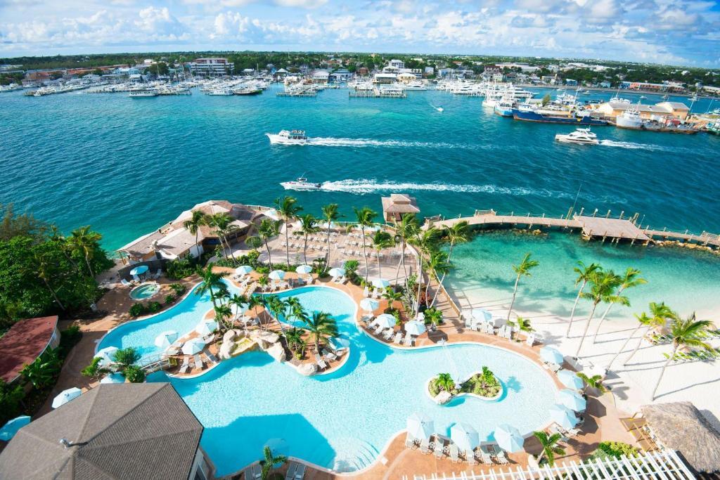 Warwick Paradise Island Bahamas All Inclusive Adults Only Nassau Aktualisierte Preise Fur 2021