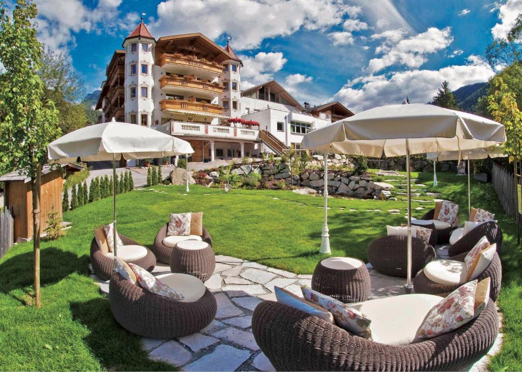 Hotel Al Sonnenhof San Vigilio Di Marebbe, Italy