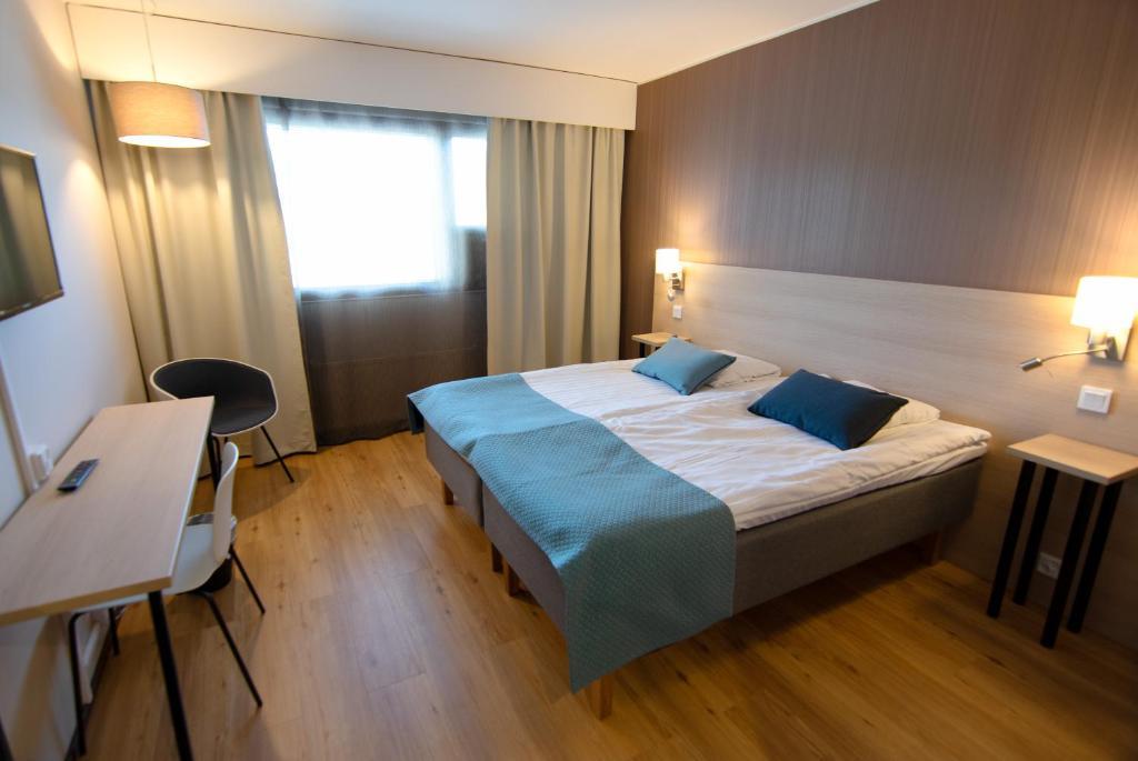 Hotel Kivitasku Kaarina, Finland