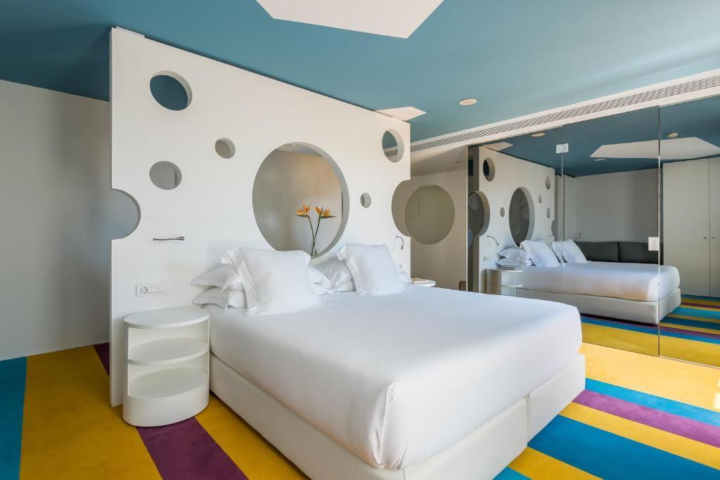 Room Mate Pau