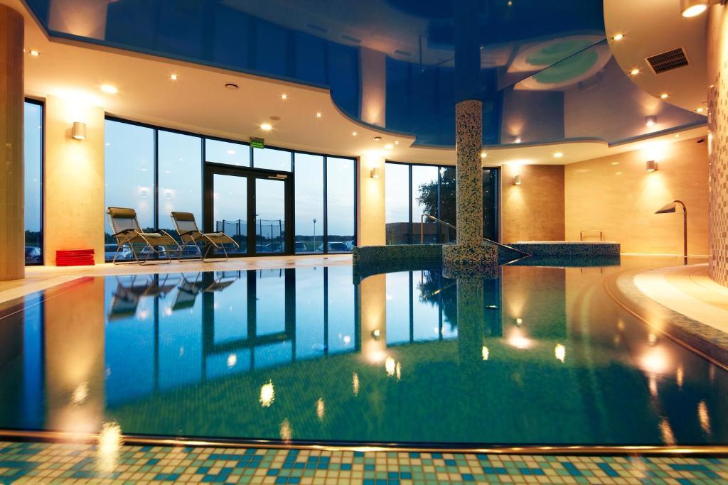 Baltic Plaza Hotel Medi Spa Kolobrzeg, Poland