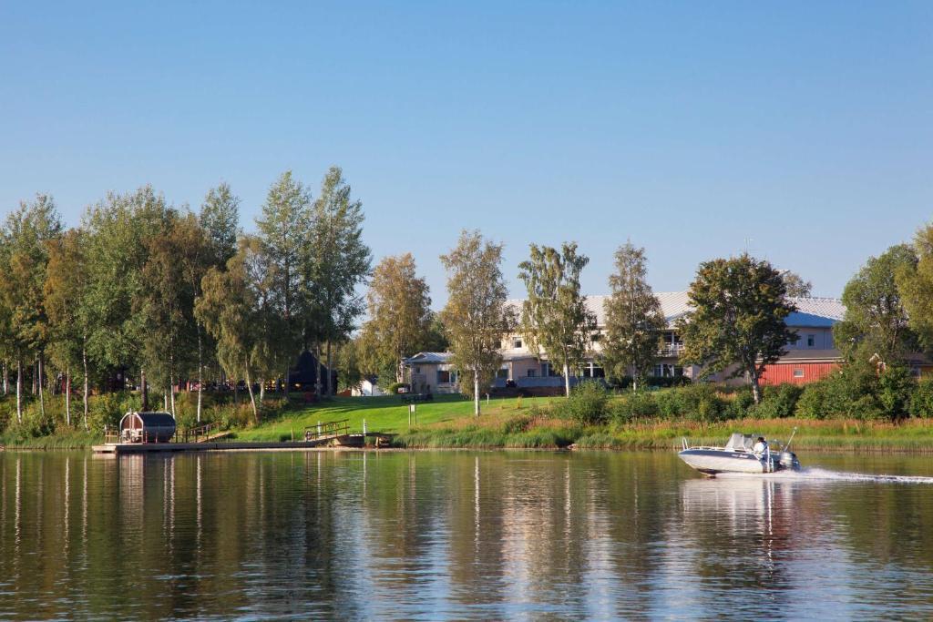 Best Western Hotel Botnia Umea, Sweden