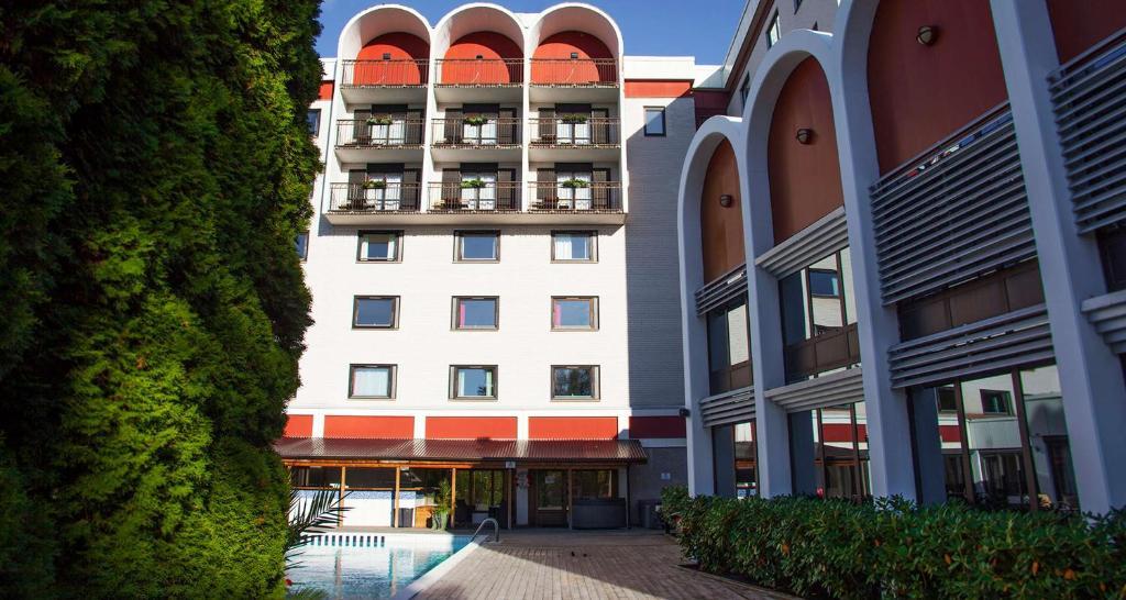 Best Western Gustaf Froding Hotel & Konferens Karlstad, Sweden