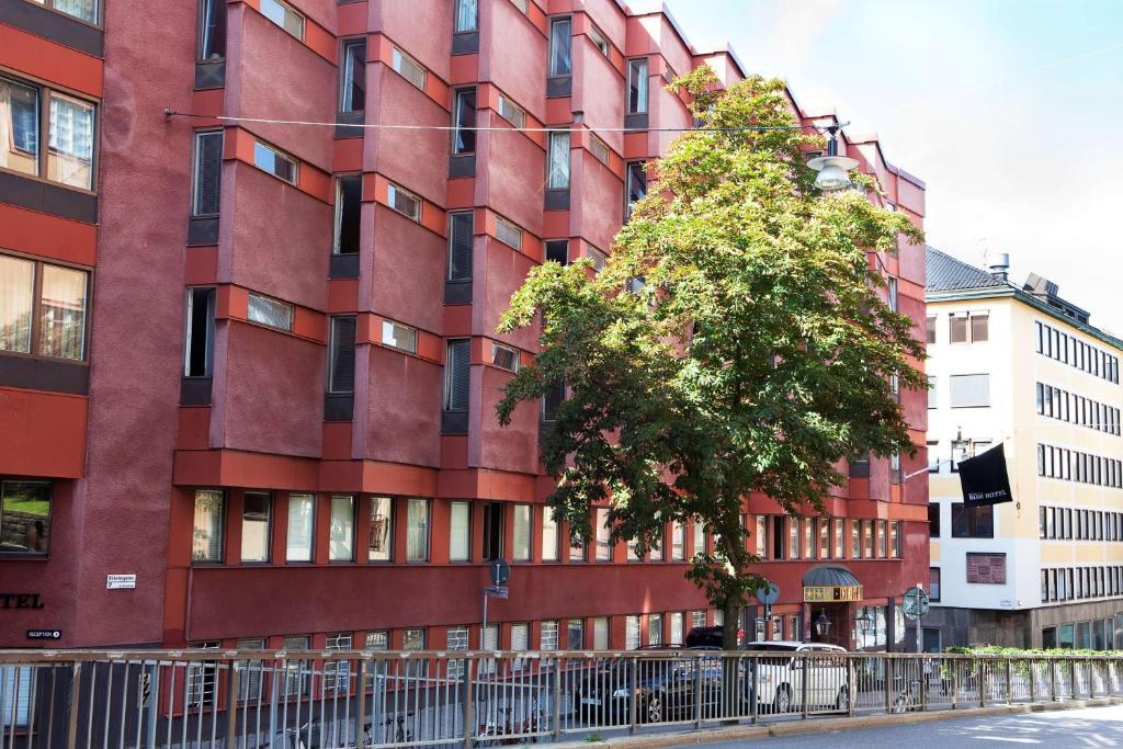Best Western Kom Hotel Stockholm Stockholm, Sweden
