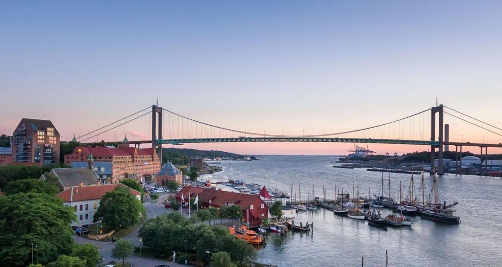 Best Western Plus Waterfront Hotel Gothenburg, Sweden