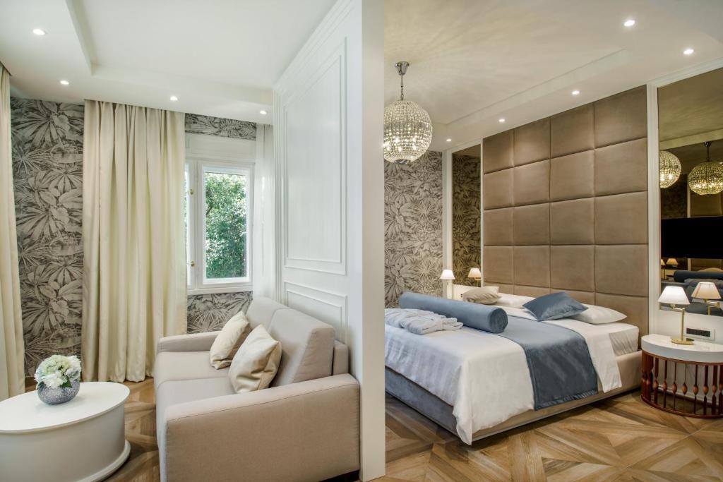 Miraval Luxury Rooms Split, Croatia