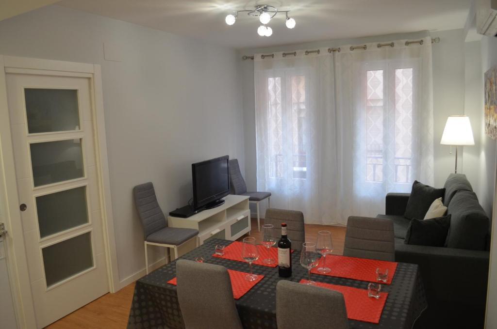 Apartamento Camino Laurel
