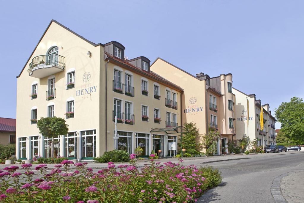 Hotel Henry Erding, Germany