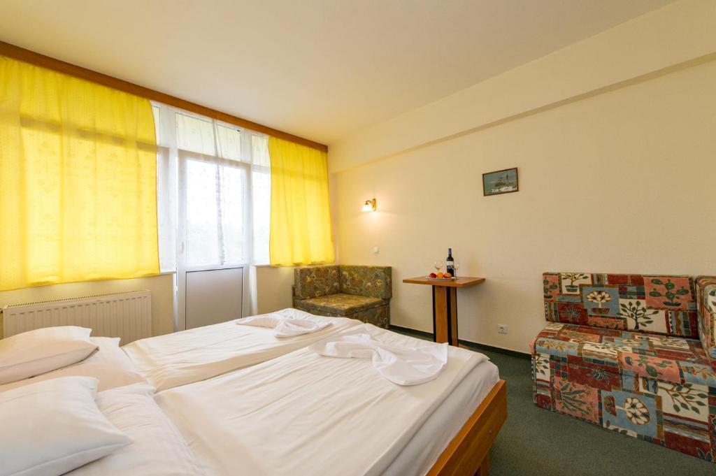 Hotel Nostra Siofok, Hungary