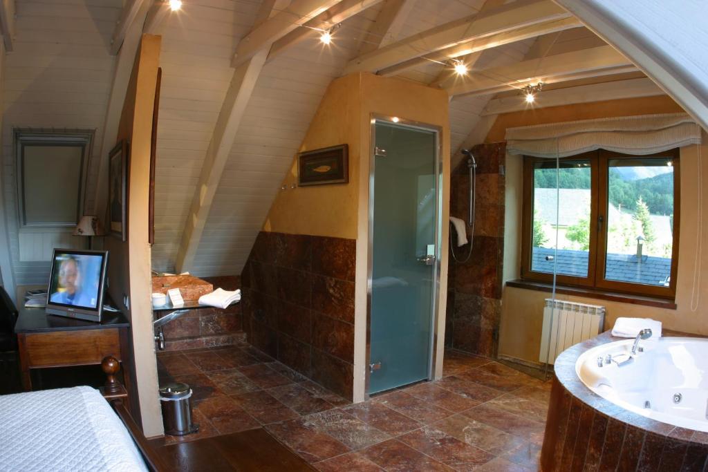 Hotel & Spa Casa Irene 10