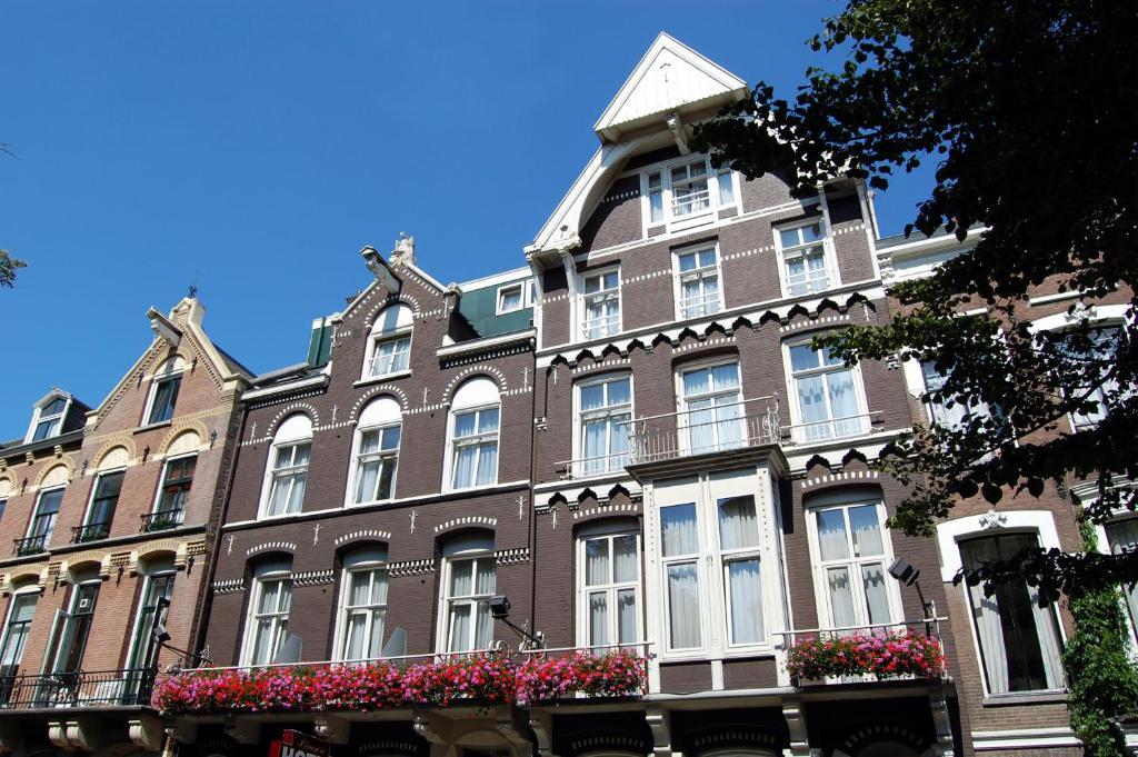 Prinsenhotel Amsterdam, Netherlands