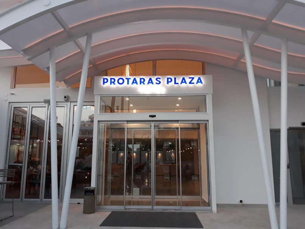 Protaras Plaza Hotel Protaras, Cyprus