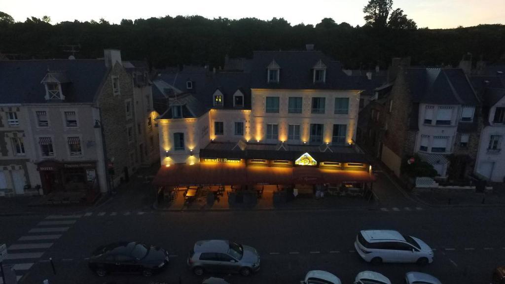 Le Querrien Cancale, France