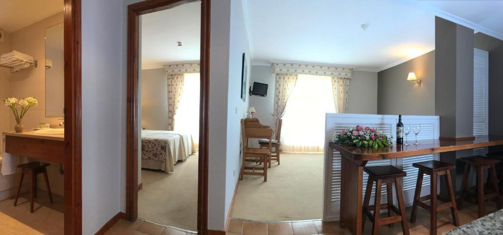 Hotel Spa Bosque mar