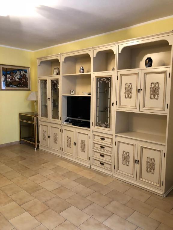 TV o dispositivi per l'intrattenimento presso Casa Camilla e Alberto