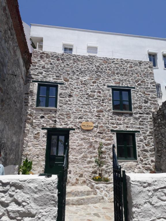 Two Stone Homes Asteria