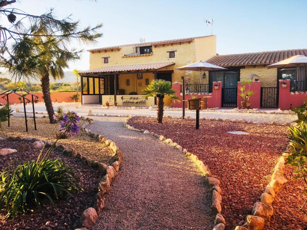 The Olive Mill Aparthotel. (Adults Only)