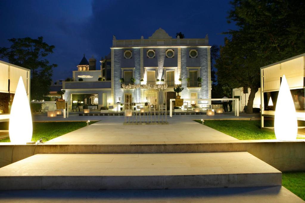 Hotel Ferrero - Singular's Hotels