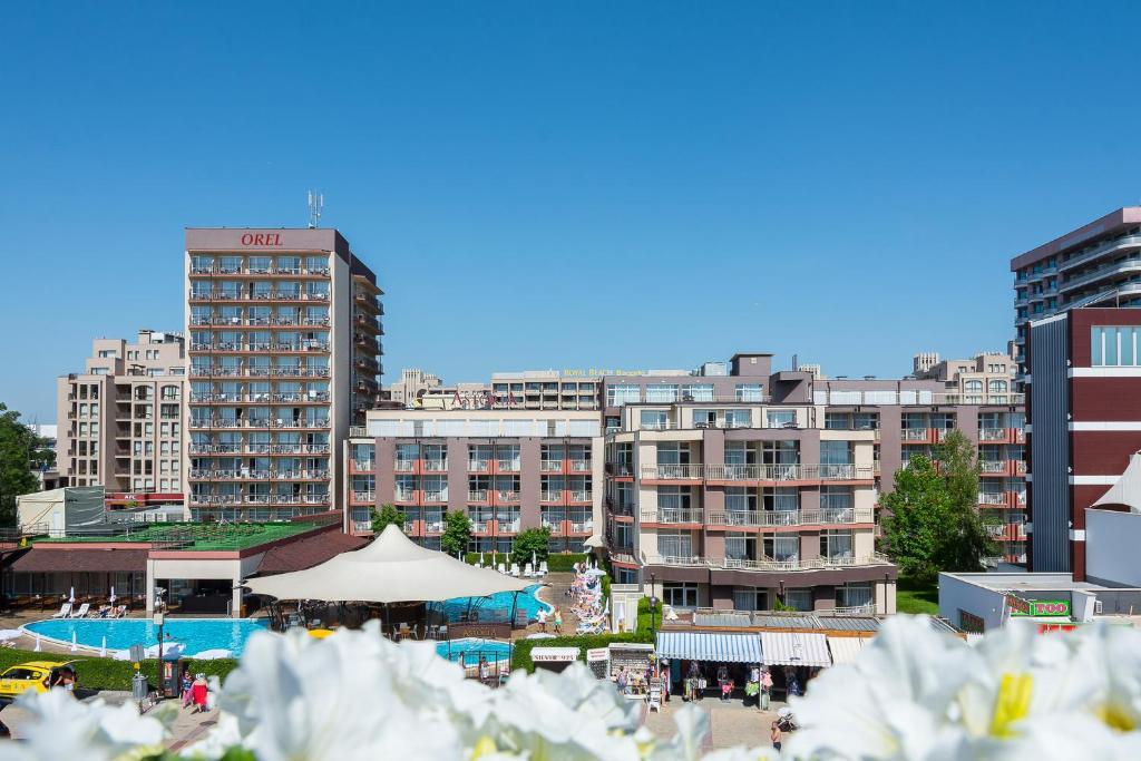 MPM Hotel Orel - Ultra All Inclusive Sunny Beach, Bulgaria