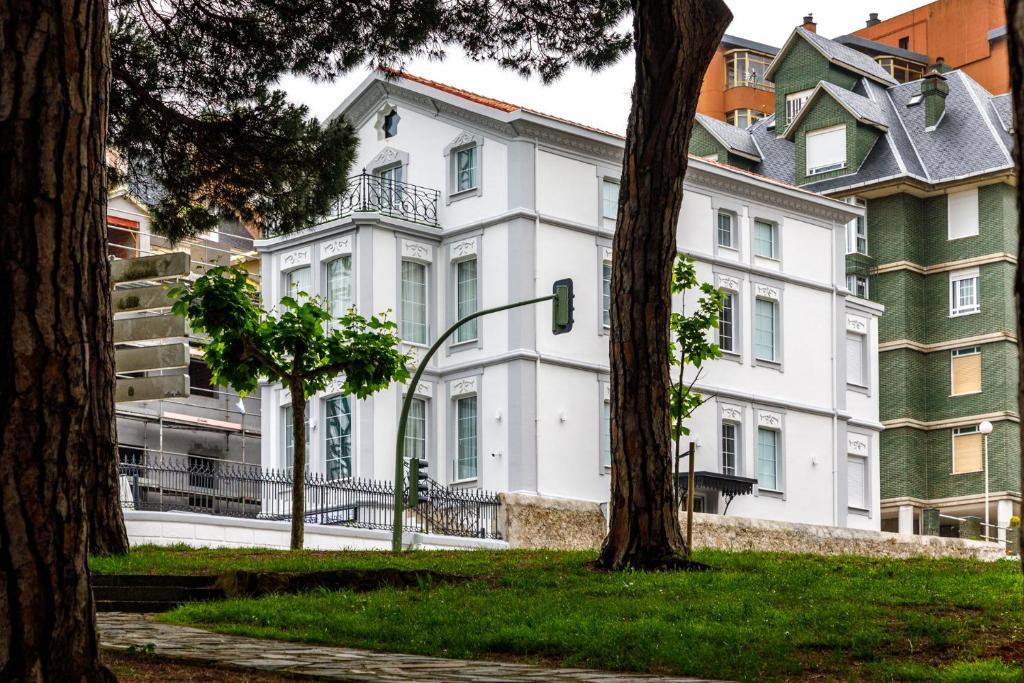 Beste Hotels Santander