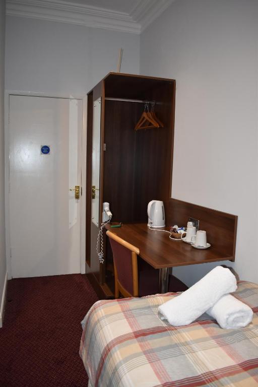 Swandown Hotel - Laterooms