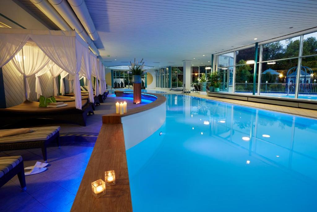 Gobel's Hotel AquaVita Bad Wildungen, Germany