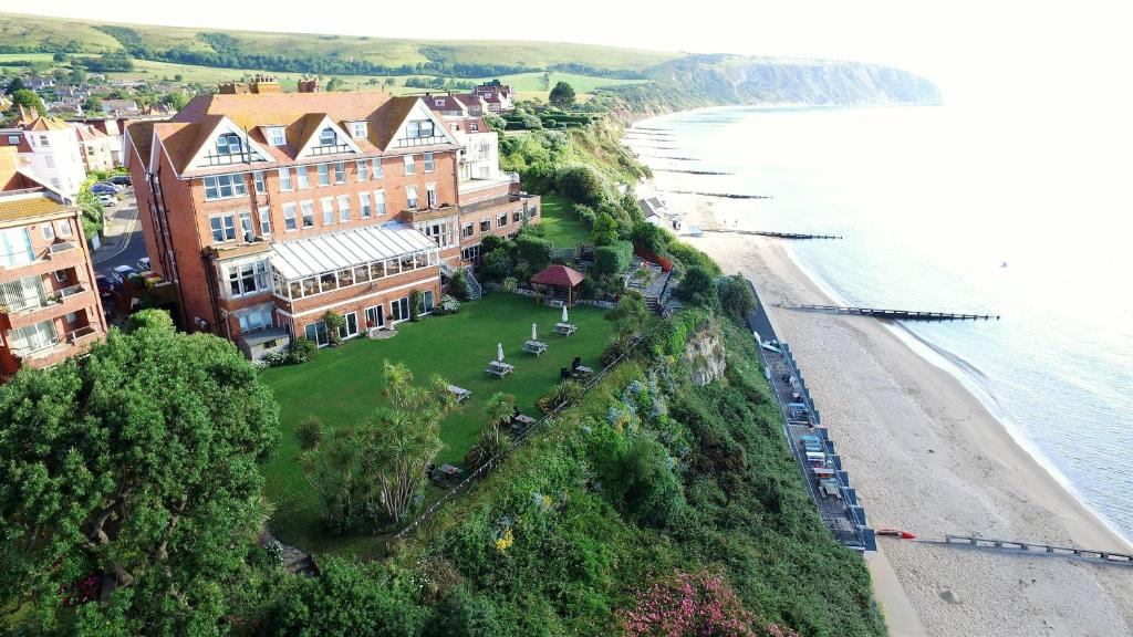Grand Hotel Swanage - Laterooms