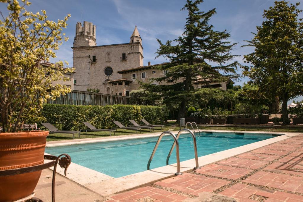 RVHotels Hotel Palau Lo Mirador 1