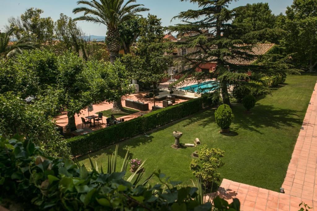 RVHotels Hotel Palau Lo Mirador 21