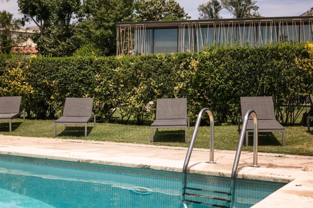 RVHotels Hotel Palau Lo Mirador 22