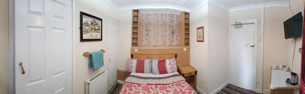 The Sandpiper Guest House - Laterooms