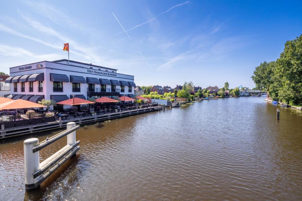 Van der Valk Hotel Leiden Leiden, Netherlands