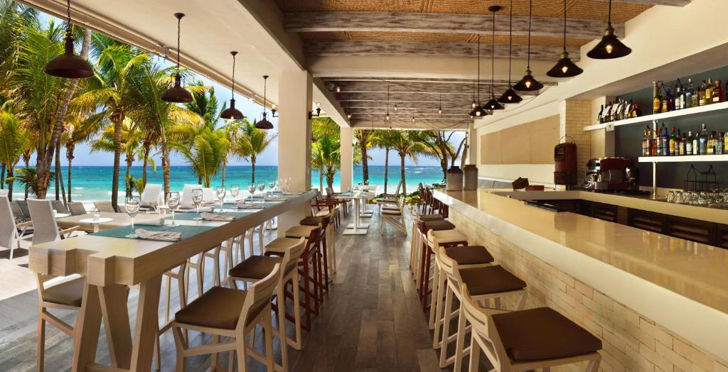 Catalonia Royal Tulum Beach & Spa Resort Adults Only - All Inclusive