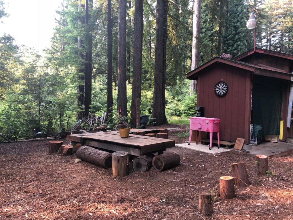 Campingplatz The paradise Retreats USA Bonny Doon   Booking.com