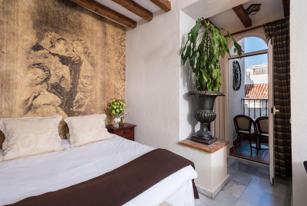 hoteles marbella centro