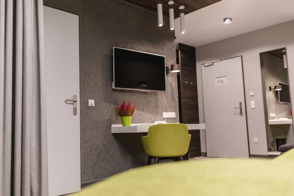 Hotel Zum Sachsenross Norten-Hardenberg, Germany