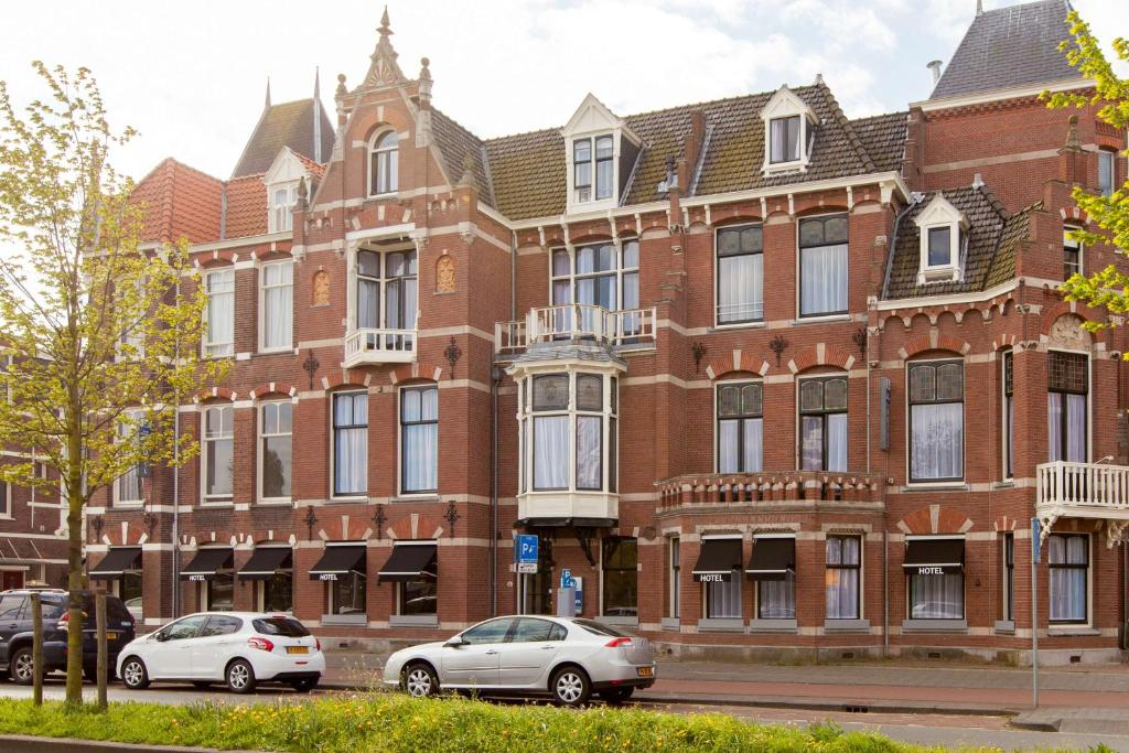 Best Western Hotel Den Haag The Hague, Netherlands