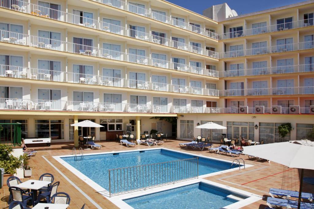 Hotel Roc Linda Can Pastilla, Spain