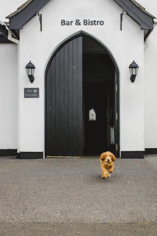 Inn on the Coast Portrush - Laterooms