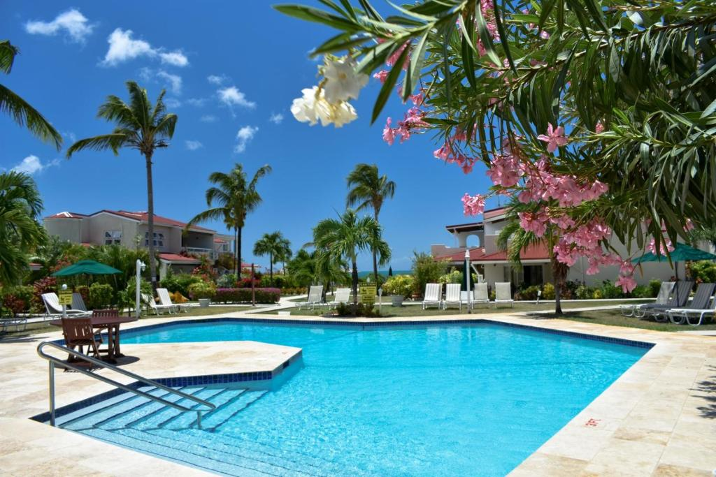 Piscina en o cerca de Antigua Village Beach Resort