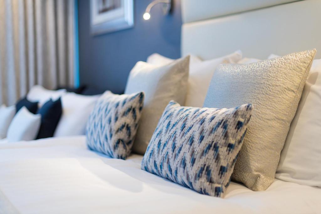 The Barnstaple Hotel - Laterooms