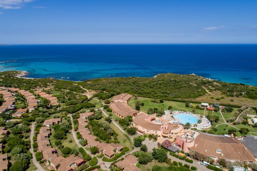Sant'Elmo Beach Hotel Castiadas, Italy